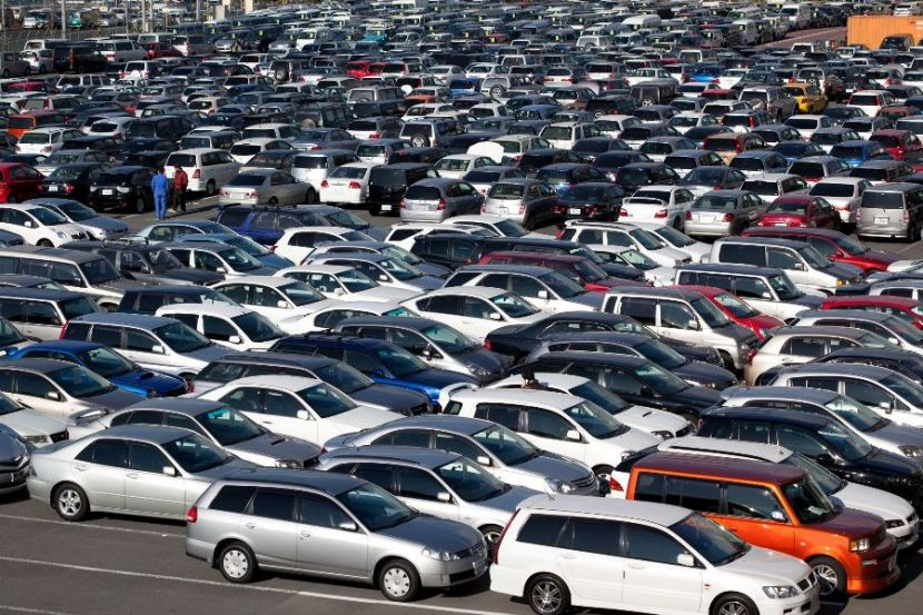Falling Demand for New Cars in Europe Set a Record