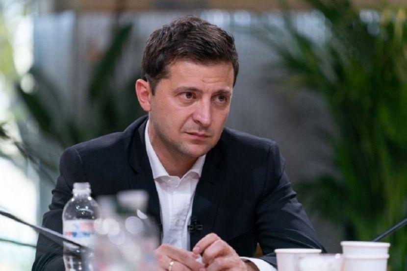 "Zelensky Promised that Former Authorities of Ukraine Would Get ""Adventures and Verdicts"""