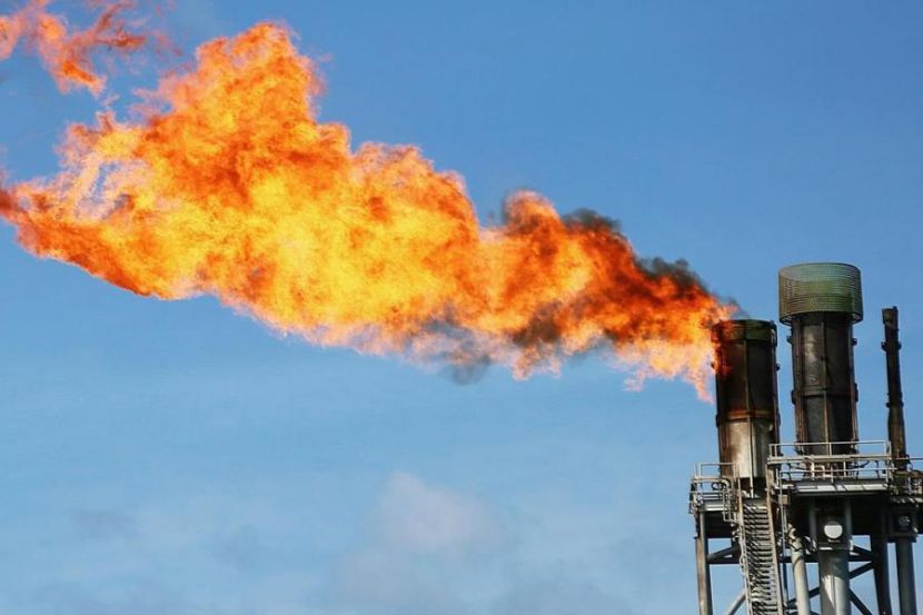 Russia's Revenue from Gas Exports in March Significantly Fell in Comparison with 2019