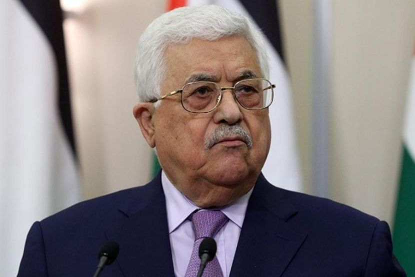 Abbas Asked Putin to Organize a Conference on the Settlement in the Middle East