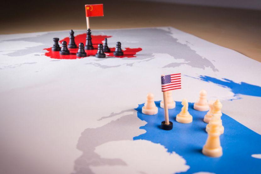 """Китай пригрозил США после """"ошибочного поздравления"""" президента Тайваня"""