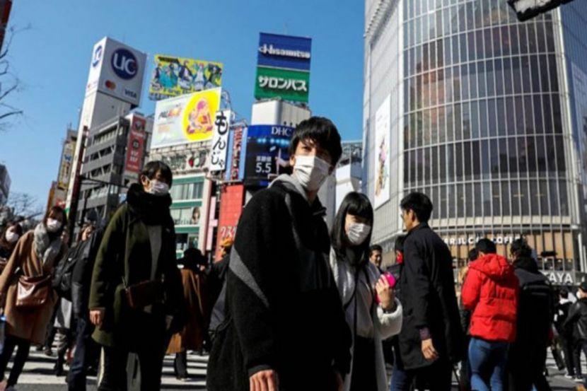 Japanese Authorities Consider Second Wave of Coronavirus in the Country Inevitable