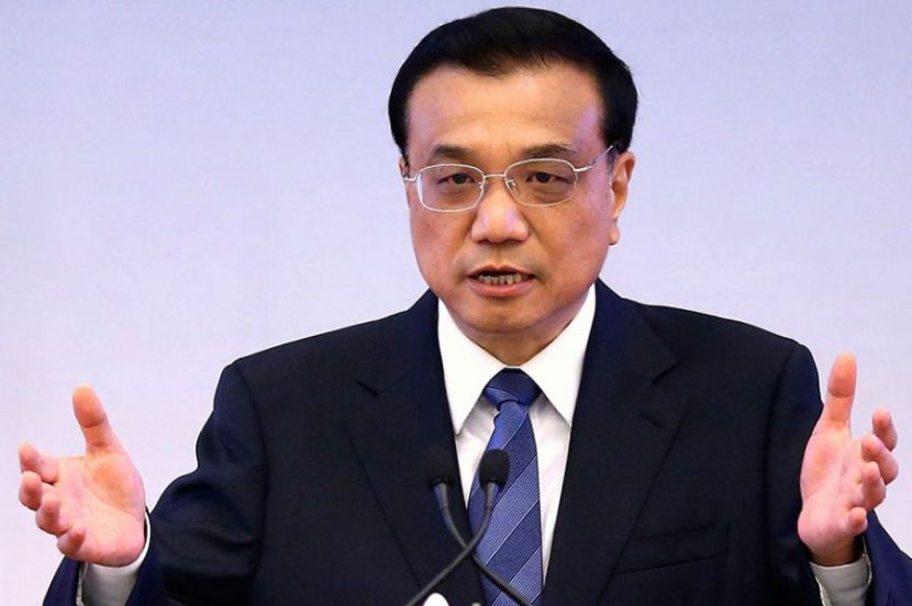 Chinese Premier Says COVID-19 Epidemic in the Country Has not Ended Yet