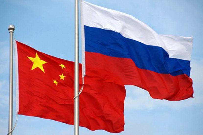 Китай намерен отстаивать итоги Второй мировой войны вместе с Россией