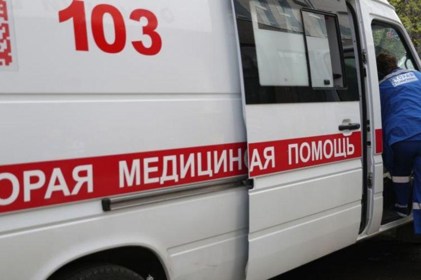 В Подмосковье скончался 34-летний врач, который лечил больных с коронавирусом