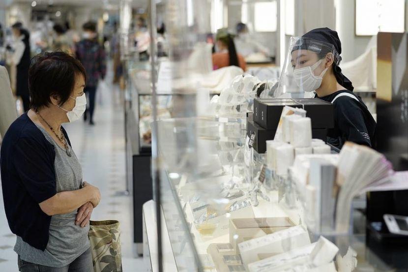 Coronavirus Emergency Mode Announced due to Coronavirus Completely Canceled in Japan