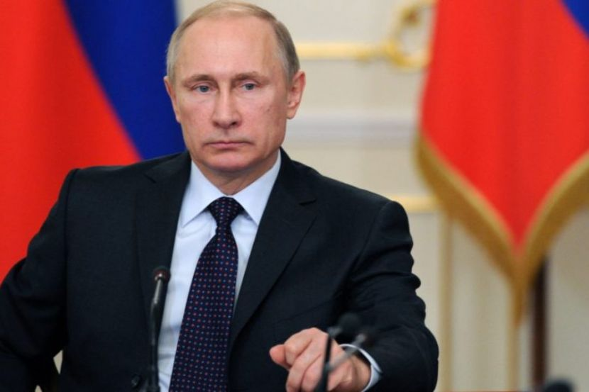 Putin Ordered to Hold a Victory Parade on June 24