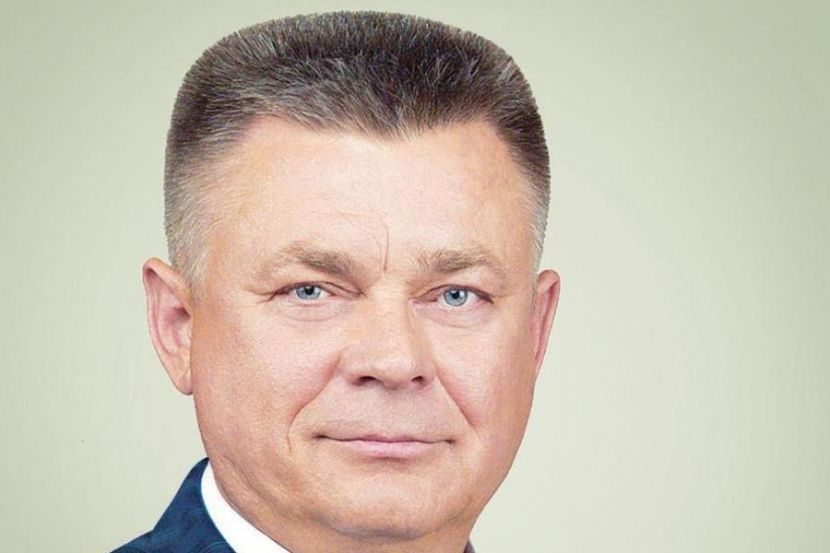Kiev Court Arrested the Former Minister of Defense of Ukraine in Absentia