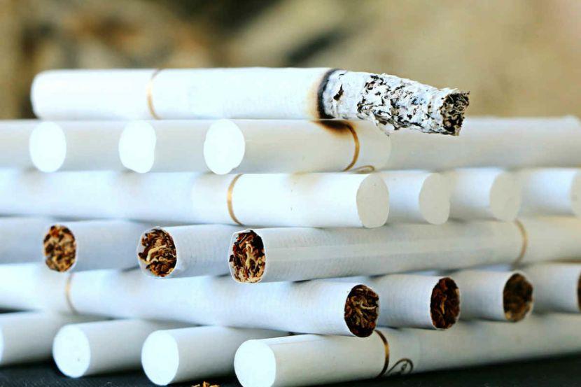 Эксперты предупредили о возможном подорожании сигарет