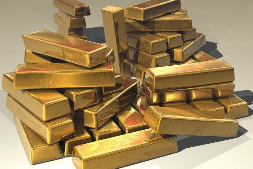 В дневнике офицера СС обнаружили сведения о тоннах золота, спрятанного нацистами