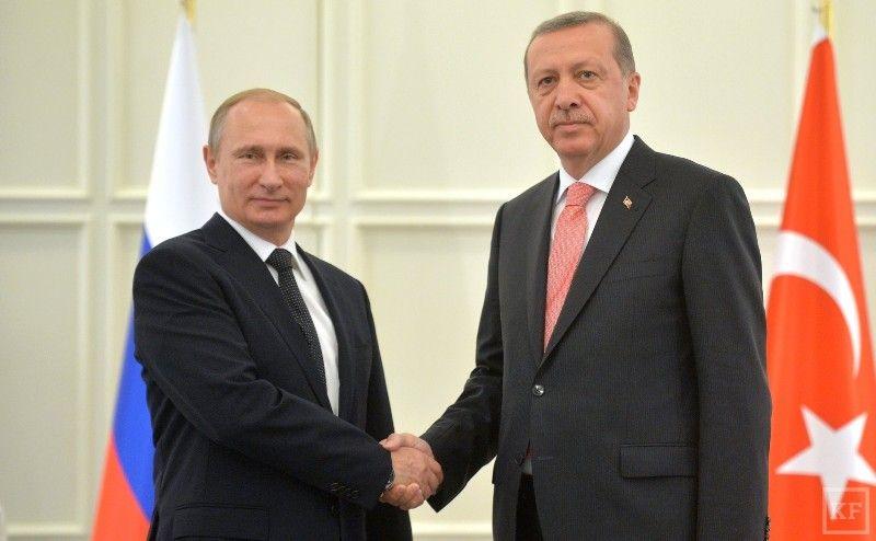 США обеспокоены желанием Турции укрепить сотрудничество с Россией