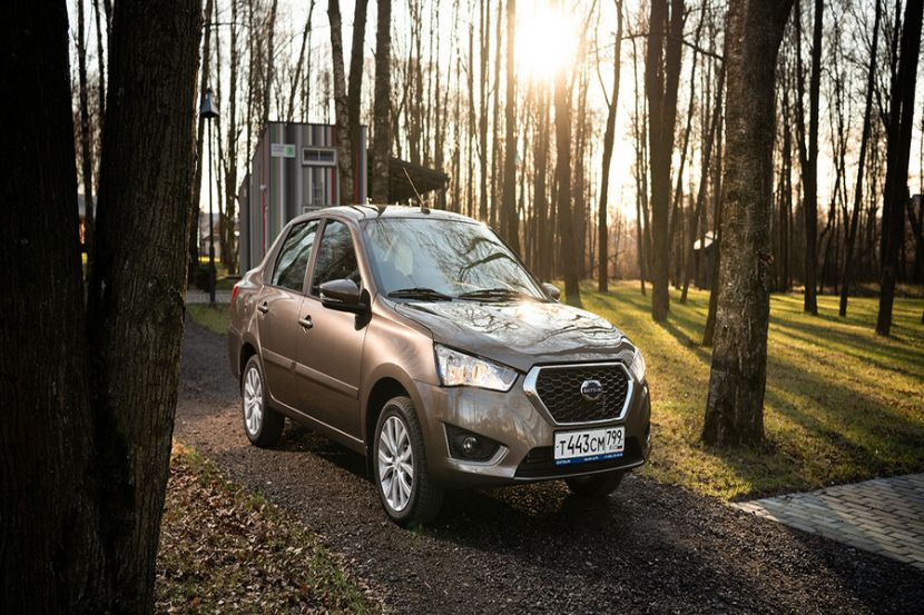 Nissan Announced Departure of the Datsun Brand from Russia