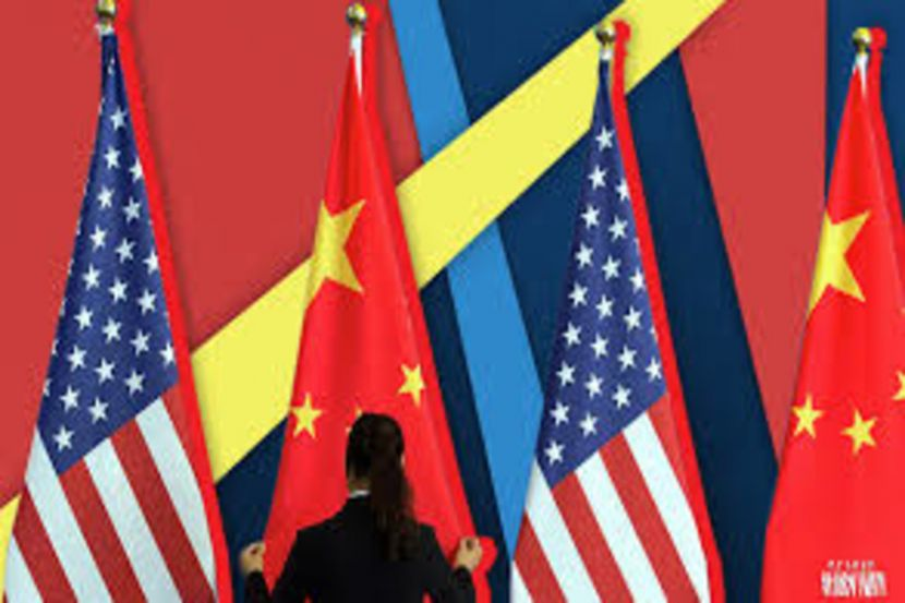 Chinese PM: China-US Relations Face New Challenges