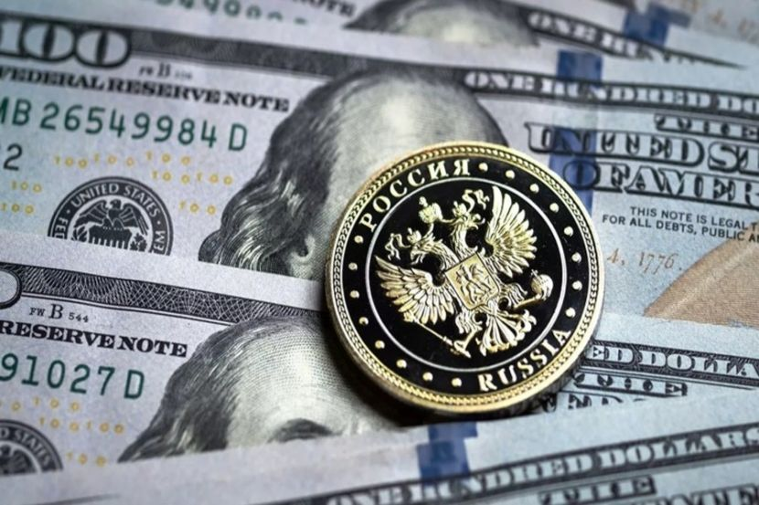 Russia's International Reserves for the Week Grew by $ 2.4 Billion