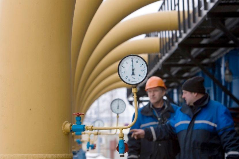 Транзит российского газа по трубопроводу «Ямал – Европа» остановлен