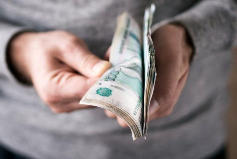 Долговая нагрузка на россиян достигла рекордного значения