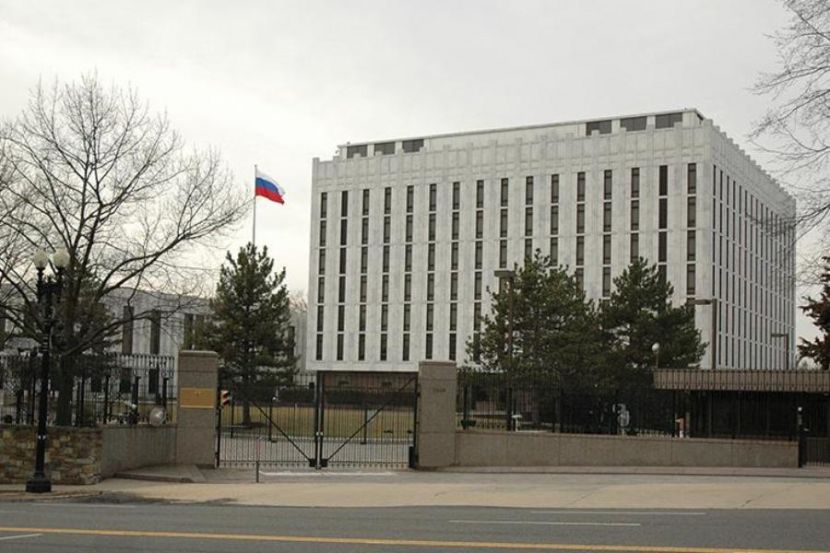 Russian Embassy Recalled the Deportation of Indians in the USA