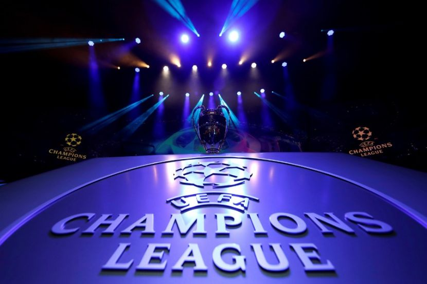 Media Report that UEFA Plans to Organize the Final of the Champions League in Germany