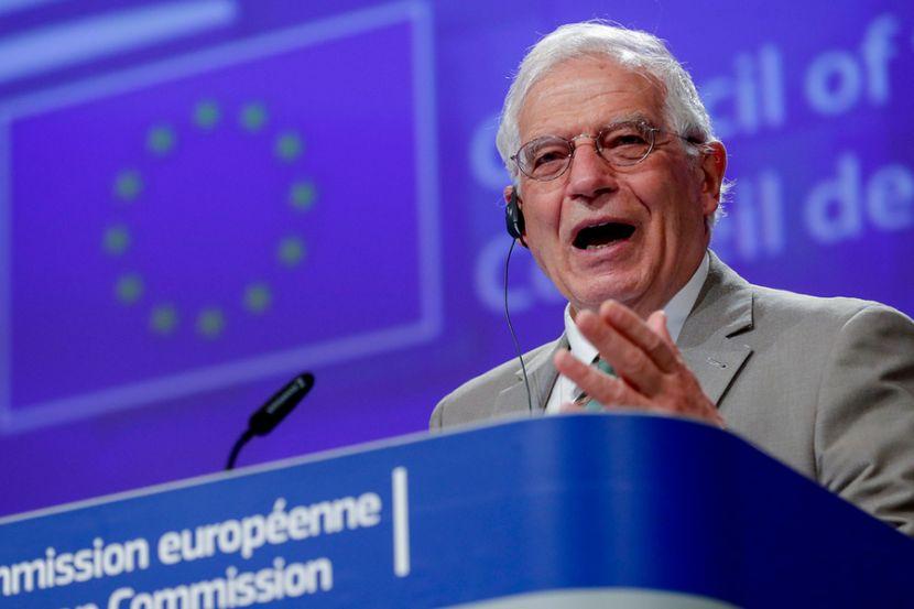 В ЕС осудили американские методы решения проблем
