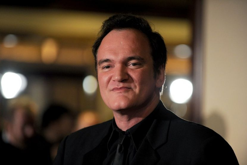 Tarantino Named the Best Films of the Decade