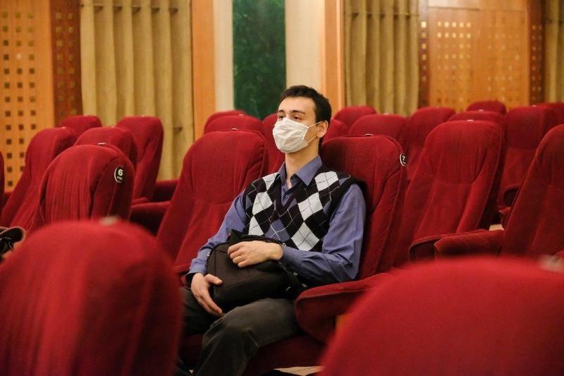 Роспотребнадзор не намерен контролировать социальную дистанцию в кинотеатрах
