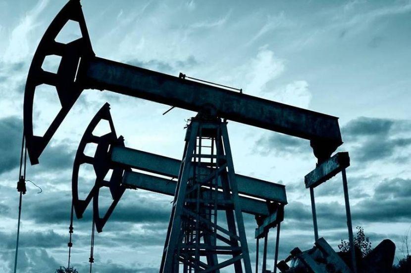 Нефть из США поставила рекорд