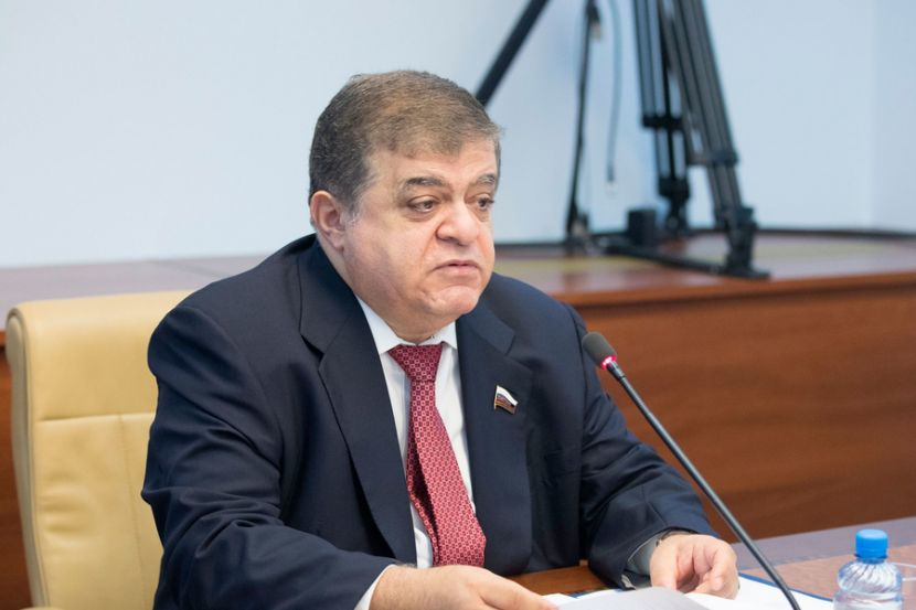 The Federation Council Сondemned the Statement About Russia's «Involvement» in U.S. Protests