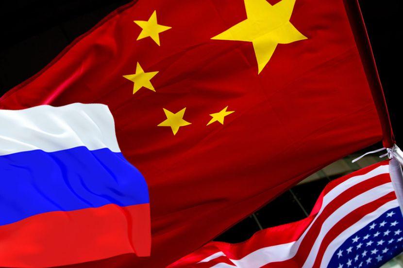 Эксперт: США начнут «подкупать» Россию для совместного противостояния Китаю
