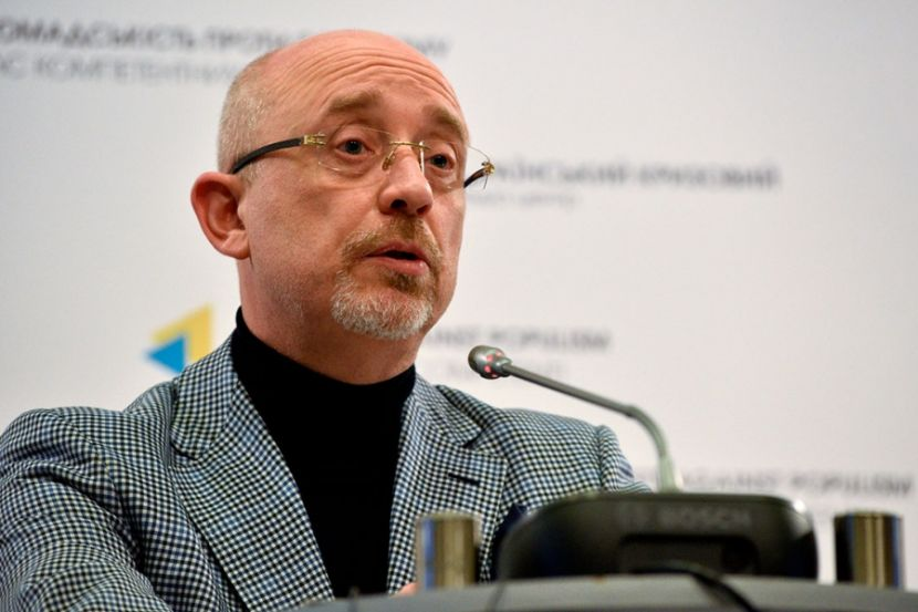 Ukrainian Politician Proposed to Negotiate on Donbass without Russia
