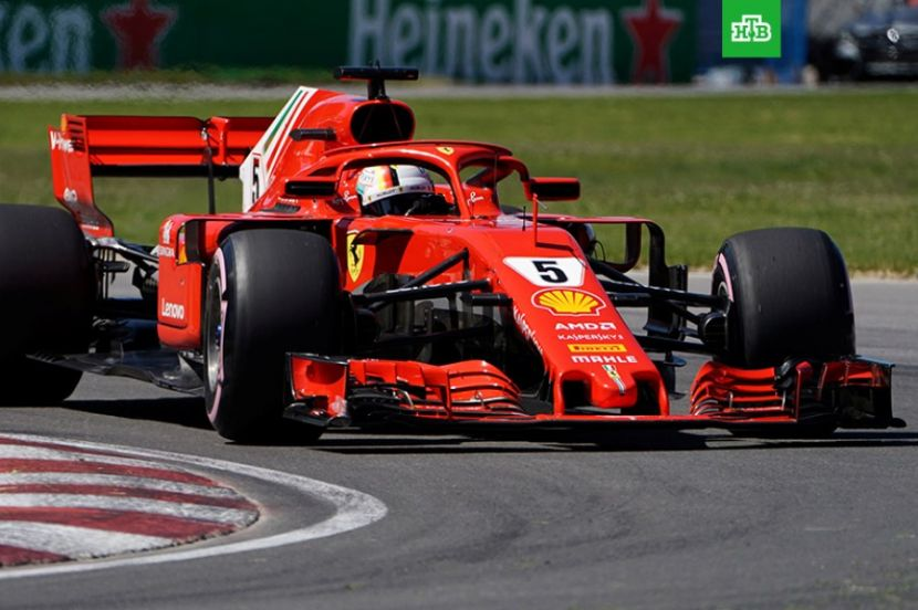 Formula 1 Approved the Schedule of the First Eight Races of the Season of 2020