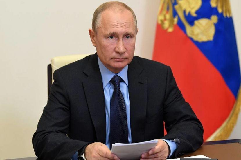 Путин утвердил план правительства в качестве основы для восстановления экономики