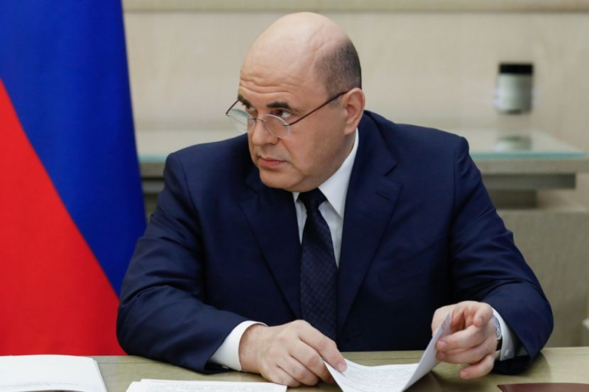 Russian Prime Minister Named the Cost of the Recovery of National Economy
