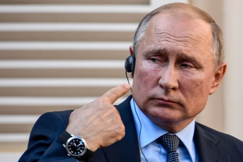 The Head of EU Diplomacy Called the Conditions for Putin's Appearance at the Summit of G7