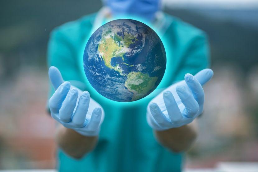 В Черногории заявили об окончании пандемии коронавируса