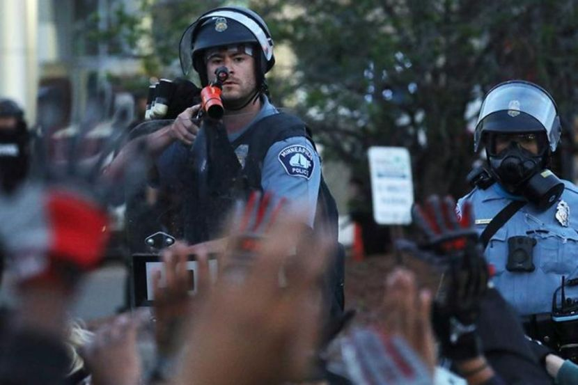 At Least 11 People Died during Protests in USA