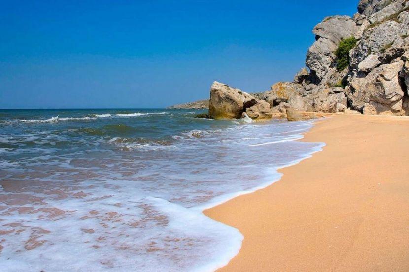 В России постараются открыть максимальное количество пляжей к 1 июля