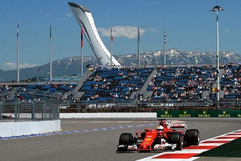 «Формула-1» может провести в Сочи два этапа Гран-при