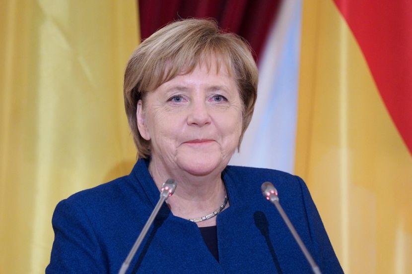 Меркель вновь заявила, что не собирается оставаться на посту канцлера ФРГ