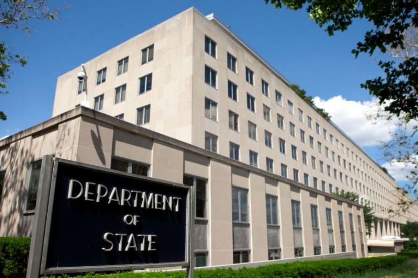 Чиновник Госдепартамента США потребовал, чтобы Россия «убиралась с Ближнего Востока»