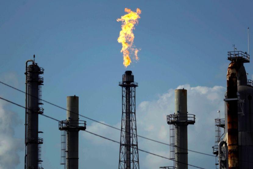 Brent Oil Price Exceeded 41 Dollars per Barrel