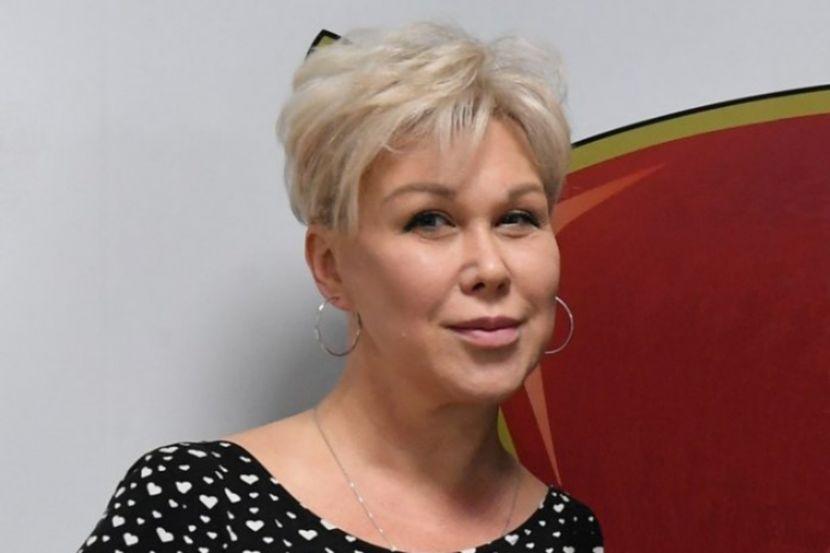 Стала известна причина смерти радиоведущей Юлии Норкиной