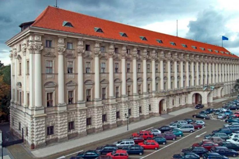 Czech Republic Declared Two Employees of the Russian Embassy Personae Non Grata