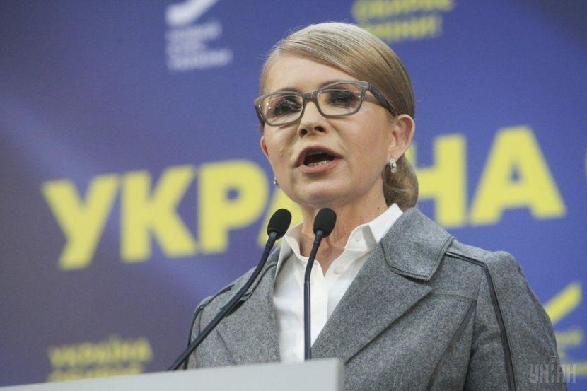 Экс-министр Украины рассказал, как Тимошенко обманула МВФ