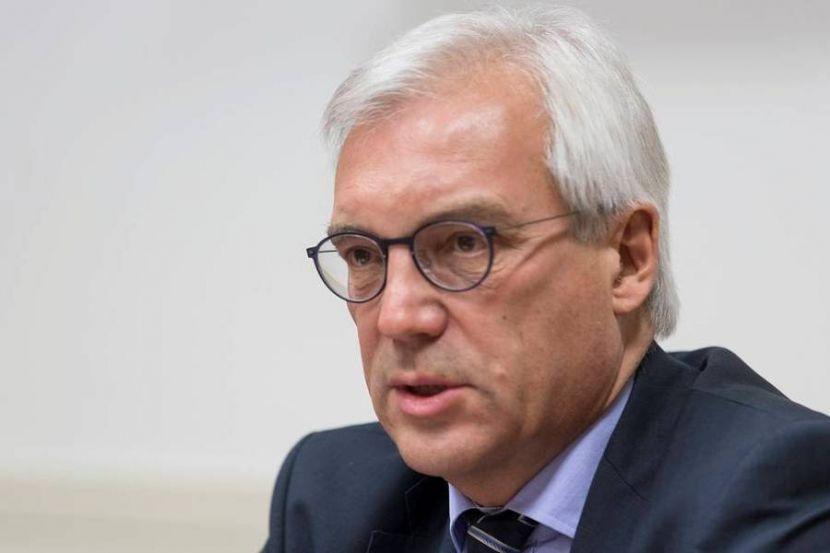 Представитель российского МИДа считает, что во время парада Победы возможна провокация со стороны НАТО
