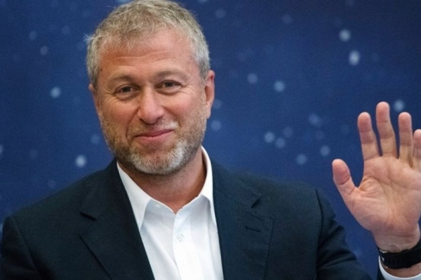 """Абрамович отдал за картину """"Крик"""" 120 миллионов долларов"""