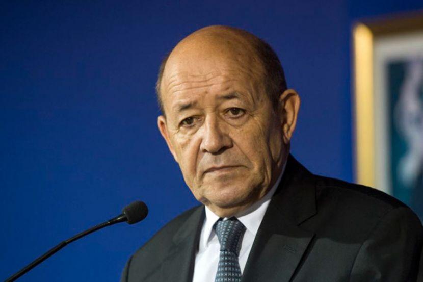 Во Франции осудили насилие против представителей СМИ и протестующих