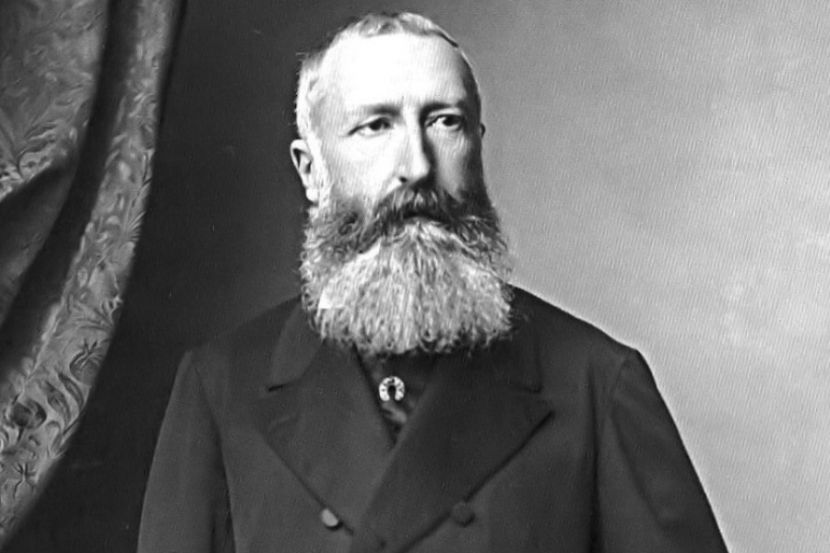 Antwerp Authorities Dismantled the Monument to King Leopold II