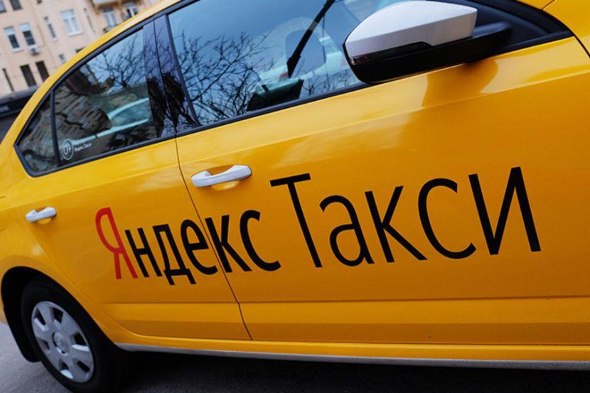 Водителя такси из Брянска уволили за то, что он отказал в поездке студенту из Конго
