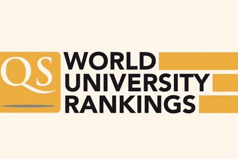 Quacquarelli Symonds Ranked Best Universities in the World