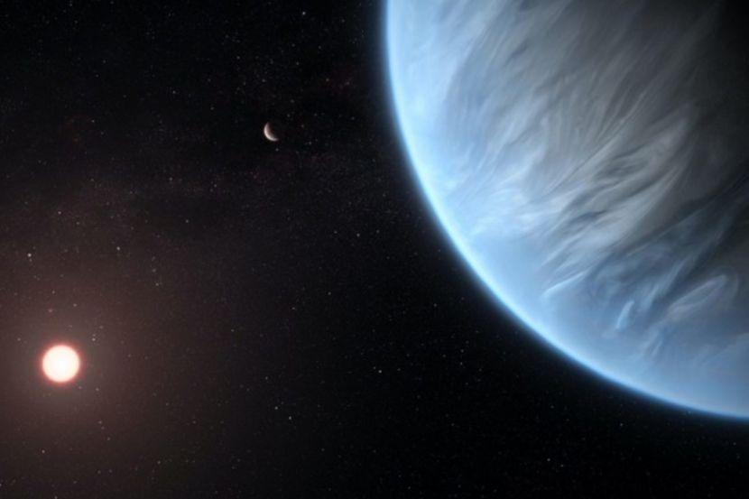 Учёные обнаружили близнецов Земли и Солнца